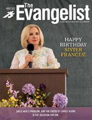 The Evangelist | Jimmy Swaggart Ministries