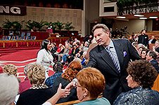Donnie Swaggart, Thanksgiving Campmeeting 2011