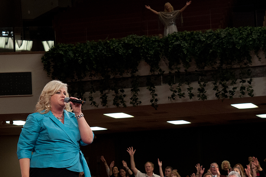 Musicians & Singers | Family Worship Center | Jimmy