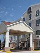 Best Western Plus, Baton Rouge