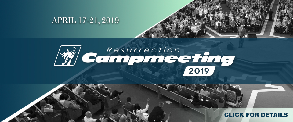 Swaggart camp meeting 2019