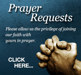 Prayer Requests | Jimmy Swaggart Ministries