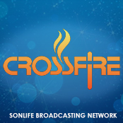 Crossfire Youth Minstry Podcast